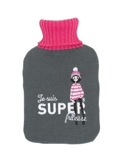 Super Girls Sıcak Su Torbası-Derriere La Porte